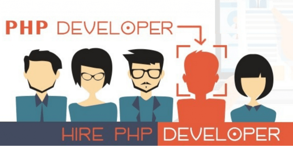 How to hire PHP developers in India?