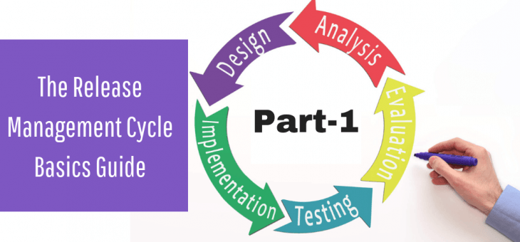 The Release Management Cycle Basics: Guide 1