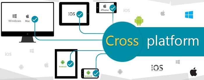 Cross Platform Development Benefits