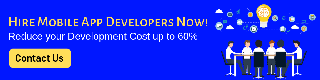 hire mobile app developers - Your Team in India