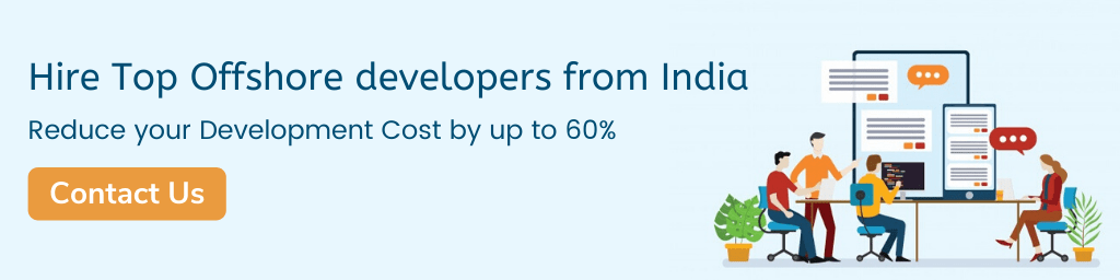 Hire Offshore Developers