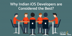 Why Indian iOS Developers are Considered the Best?