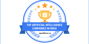 Top Artificial Intelligence Companies in India | Best Artificial Intelligence Services