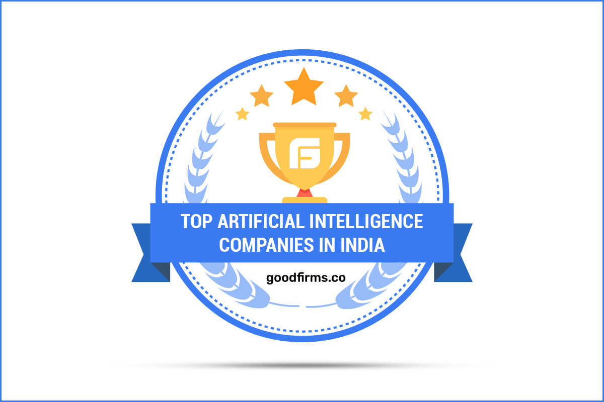 Top Artificial Intelligence Companies in India