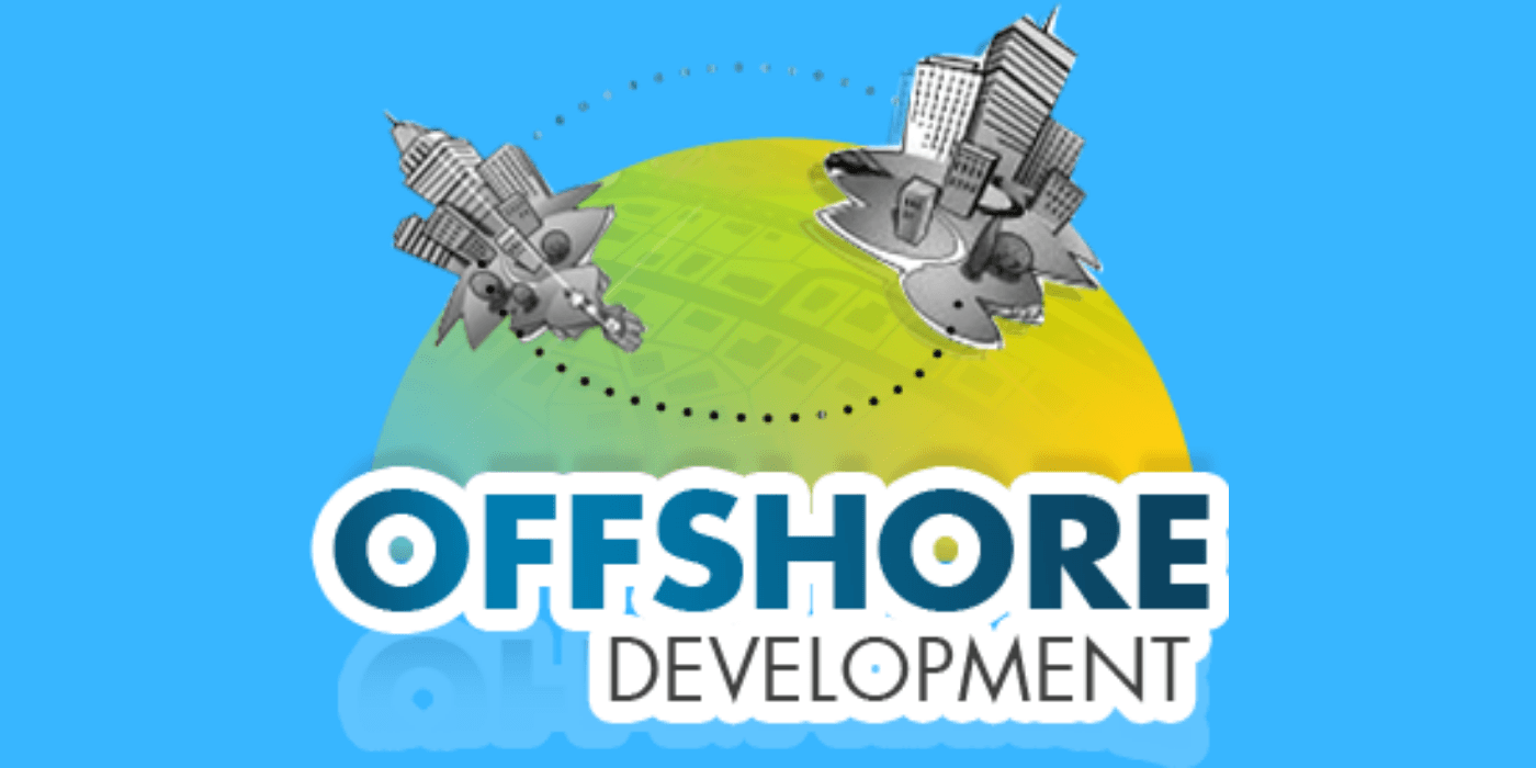 What is Offshore Software Development?