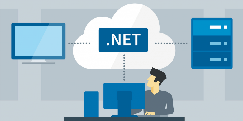 Why Choose .Net for Web Development?