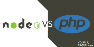 Nodejs vs Php - Battle of the Programming Languages! - YourTeaminIndia