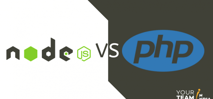 Nodejs vs Php – Battle of the Programming Languages!