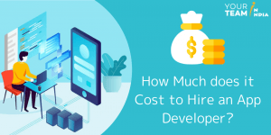 How Much does it Cost to Hire an App Developer?