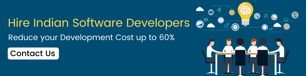 Hire Indian Software Developers