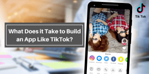 make a tiktok like app