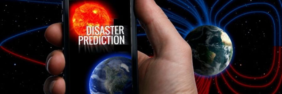 Carbon Appropriation, Disaster Prediction, Global Challenges, Global Warming, technology