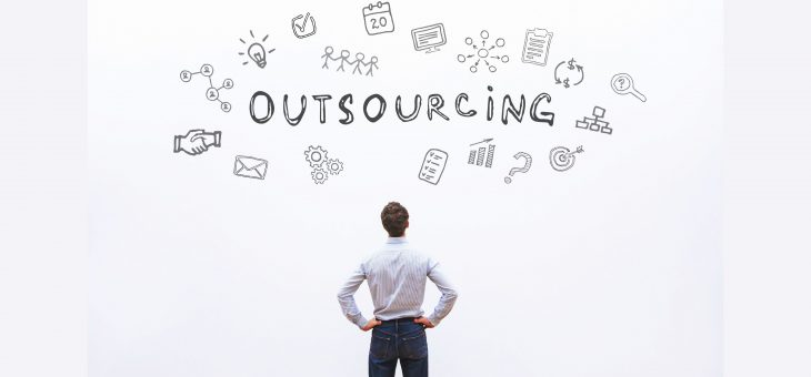 Minimizing IT Infrastructure & Development Cost with Outsourcing