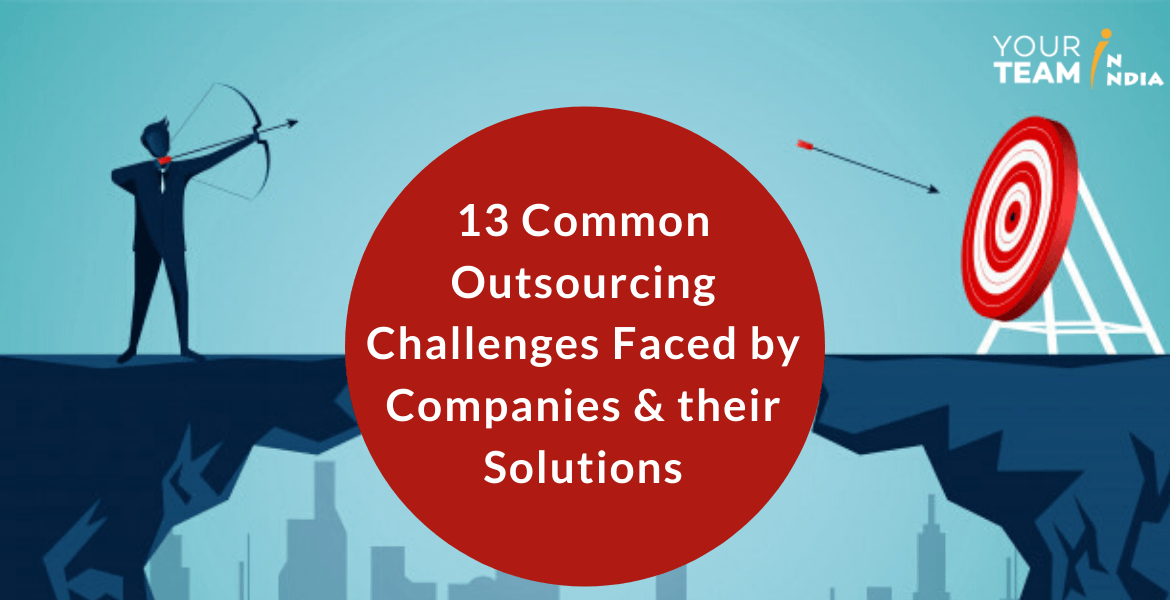 IT outsourcing challenges