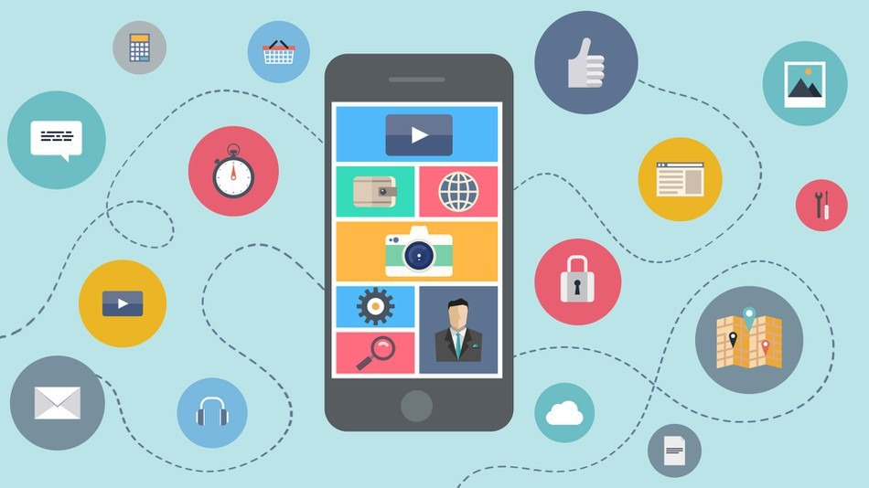 The Paradigm Shift of Mobile App Development Industry
