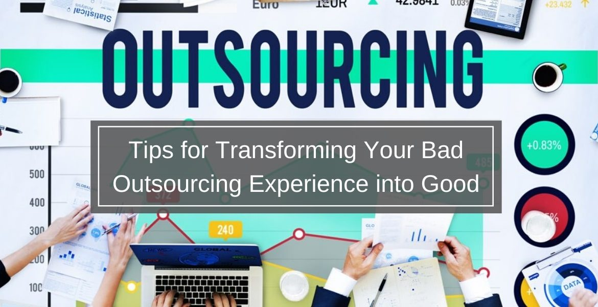 Outsourcing Experience