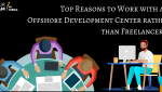 Why Choose Offshore Development Center (ODC) Instead of Freelancers?