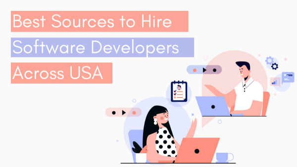 Best Sources to Hire Software Developers Across USA