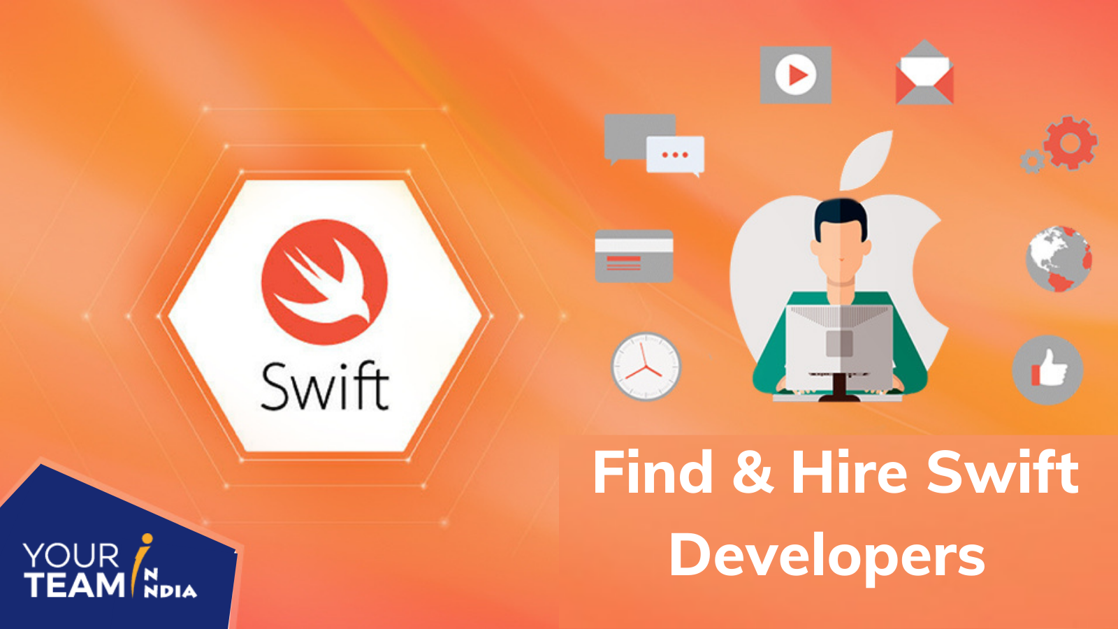 An Ultimate Guide to Find & Hire Swift Dev...