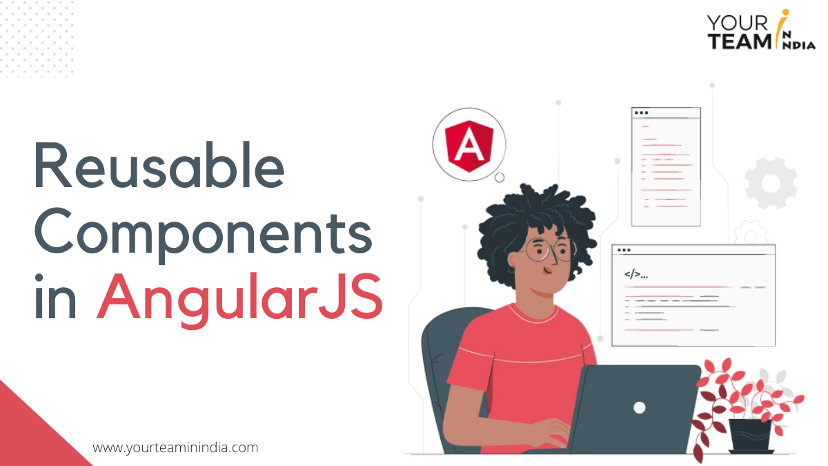 Reusable Components in AngularJS