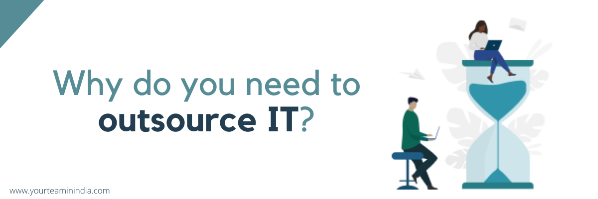 Outsource It Services